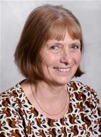 Councillor Carolyn Redfern