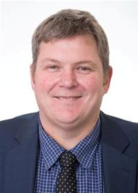 Councillor Mike Allen