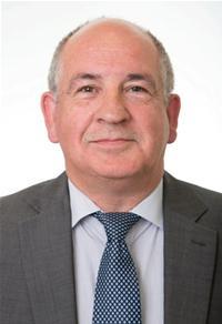 Councillor Colin Woodward - bigpic