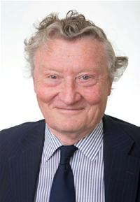 Councillor Peter Ruffles