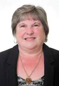 Councillor Roz Standley
