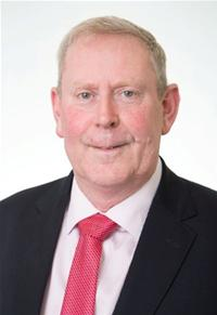 Councillor Graham McAndrew