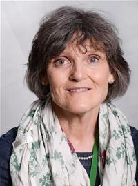Councillor Mary Brady
