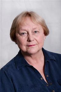 Councillor Sally Newton